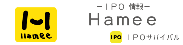 Hamee ハミィ IPO